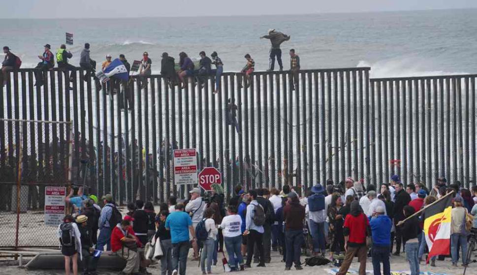 """En 2018 murieron casi 400 migrantes en busca del """"Sueño Americano""""    Seguridad y Defensa"""